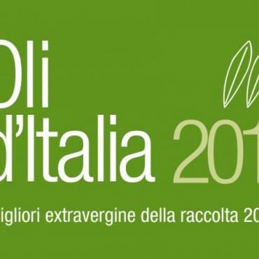 Anteprima Oli d'Italia 2017: l'Olio Titone tra gli extravergine premiati