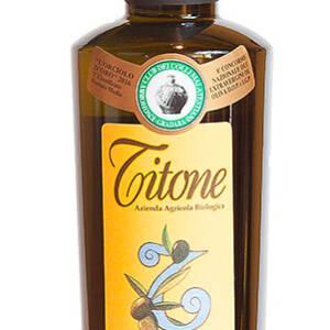Olio Extra Vergine di Oliva Biologico italiano