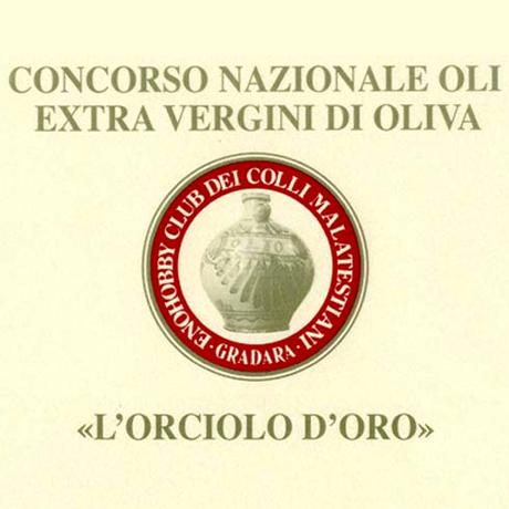 CONCORSO NAZIONALE ORCIOLO D'ORO
