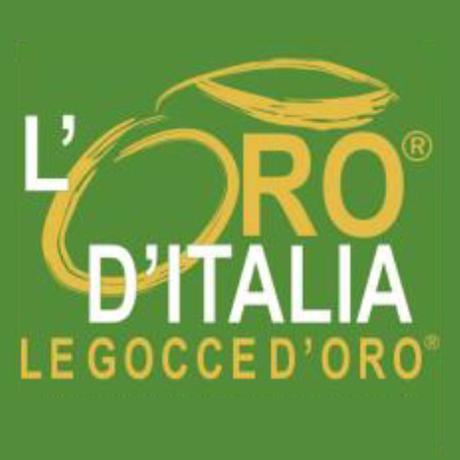L'ORO D'ITALIA CONCORSO OLI DI OLIVA ITALIANI DI ECCELLENZA