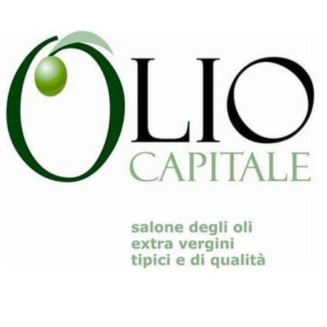 CONCORSO INTERNAZIONALE OLIO CAPITALE