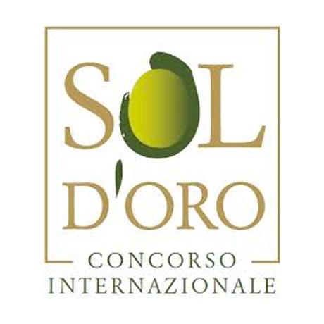 CONCORSO INTERNAZIONALE SOL D'ORO