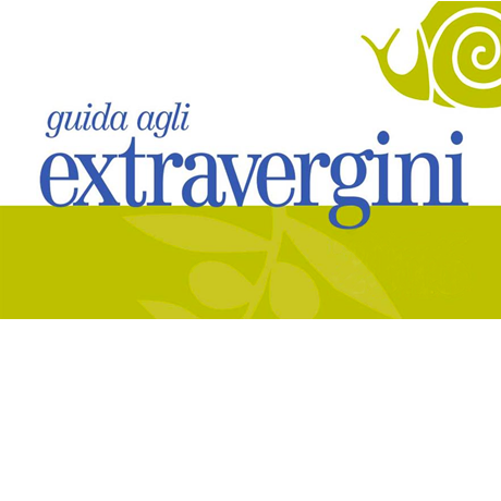 "SLOW FOOD ""GUIDA EXTRAVERGINI SLOW FOOD"""