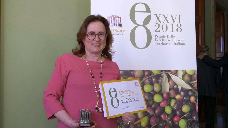 Premio Ercole Olivario per l'olio Titone