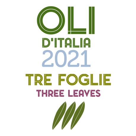 OLI D'ITALIA 2021 – TREFOGLIE