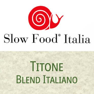 Slow food Italia – Blend Italiano